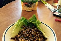 Recipes with Wild Rice / All of the delicious recipes that you can make with wild rice.