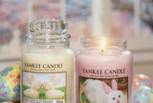 Yankee Candles and others