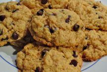 KHA koekjes