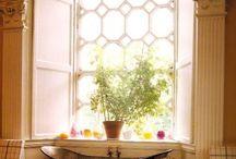 Windows / by Melissa Yates