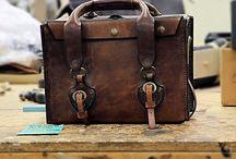 Bespoke leather
