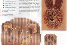 bead pattern / by Shelley Scribner