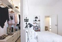 chambre / dressing