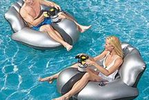 Awesome Water Toys & Towables