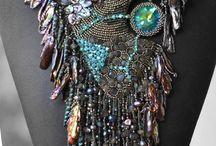 Beading - Bead Embroidery