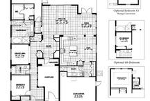 Floor Plans / by Nancy Martin