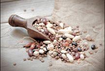 Health Benefits of Legumes