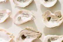 Nantucket Themed Wedding