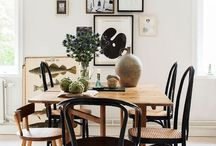 For the home - dining