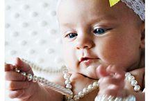 cute little babies / by Ivana Escalona