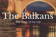 Balkania