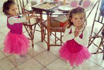Birthday Party N°3 / Princess