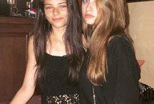 Beatrice ed Eleonora