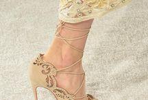 Shoe Chronicles
