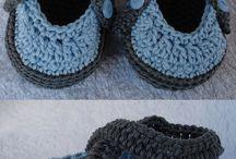 Crochet y otras labores