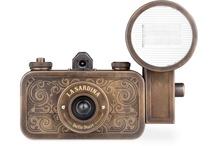 Gadgets et stuff / by Fiorello Photography