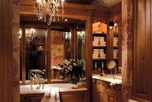 Bathrooms / by Tramell Boyd-Simpson