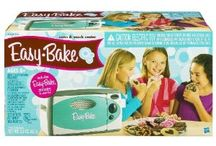 Easy bake oven  / by Mary Tran