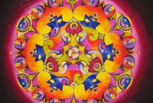 Mandalas / by Linda Elliott