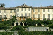 Villa Greppi / @CASATENOVO