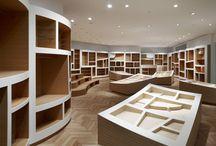 S for... Shop design