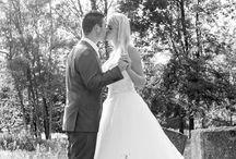 Wedding / Photographer: Carla Beuvink