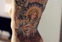 referencias tattoos
