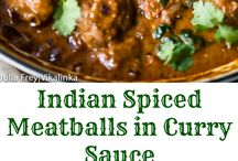 Food Curries