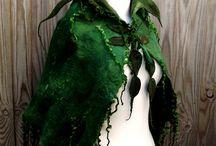 Elven cosplay