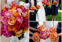 Wedding Ideas / by Bailey Parker