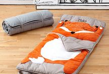 sleeping bag ideas