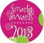 2013 Smarty Awards