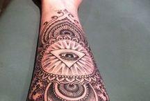 Designs de tatouage
