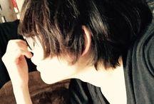 Hair dresser's Cut deign / 専属スタイリストのカット紹介