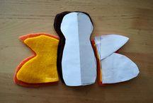 summer crafts - manualidades de verano -diy / summer crafts - diy