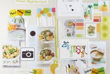 Mood Boards for blogs / by Kate Morell