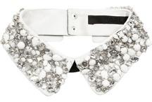 Blinky collar