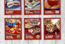 All-American Summer Recipes / #sweepsentry