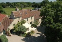 Countryside holiday cottage in Lisieux area