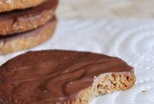 Biscuits, Cookies...