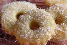 Sušenky+další