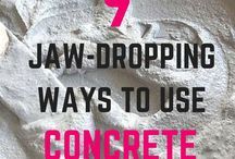 betonové hrátky