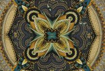 Quilt Kaleidoscope