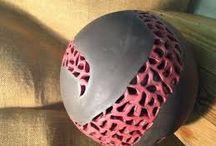 keramika koule