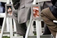 Wedding - Ceremony Decorating
