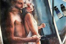 painting ispiration