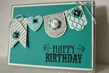Stampin' Up! - Hearts A Flutter