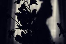 ~beautyful silhouette~