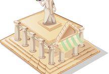 Dionysus Table