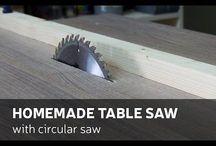 Cirlular Saw